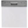 ETNA TI8021ZT geïntegreerde vaatwasmachine (60 cm)